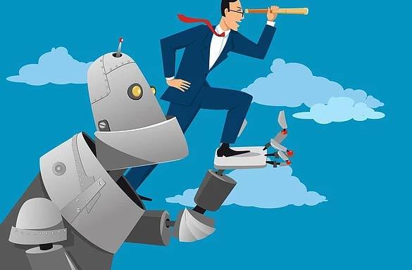 Robotic Solutions