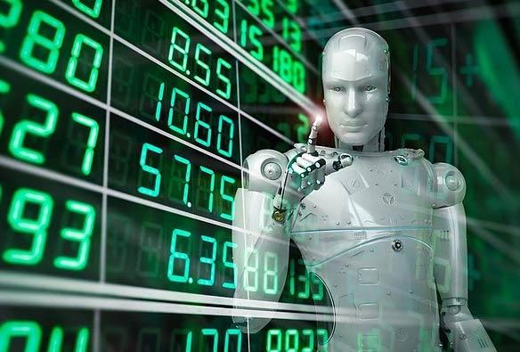 Robot business needs