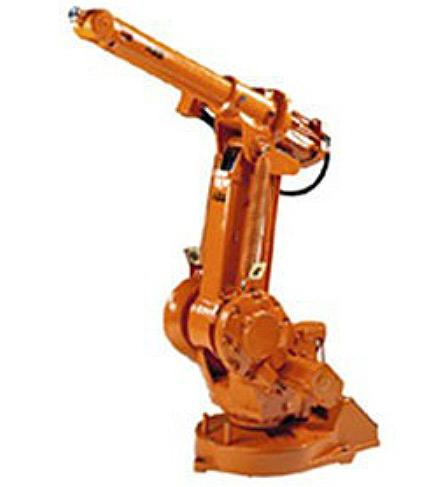 Robot Model ABB IRB 1400