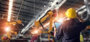 welding robotics solutions