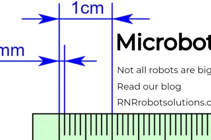 microbot applications