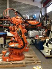 ABB 6600R Robot
