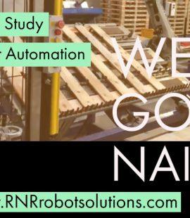 robot case study